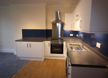 2 bed flat to rent in Northumberland Place, Teignmouth TQ14