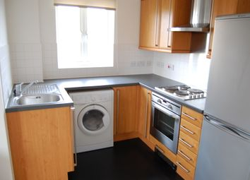 Thumbnail 1 bed flat for sale in Alnesbourn Crescent, Ipswich