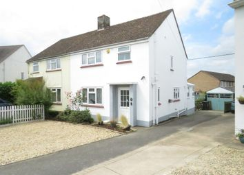 Thumbnail 3 bedroom semi-detached house for sale in Hilliat Fields, Drayton, Abingdon