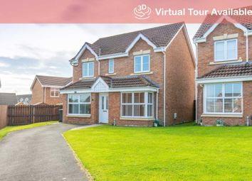 Thumbnail 4 bed detached house for sale in Blair Atholl Grove, Hamilton