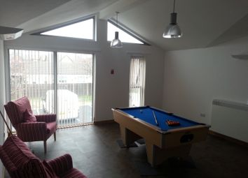 Thumbnail 1 bed flat to rent in Craine Close, Liverpool