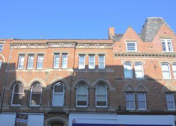 Thumbnail 1 bed flat to rent in Flat 1, Fordbrook Chambers, 15A Bridge Street, Walsall.