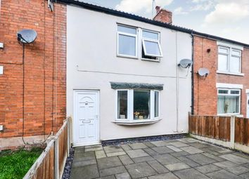 Thumbnail 3 bed terraced house for sale in Derby Street, Mansfield, Nottingham