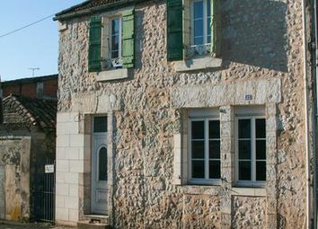 Thumbnail 2 bed property for sale in Chalais, Charente, France
