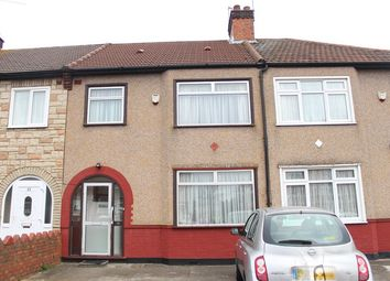 Thumbnail 4 bed terraced house for sale in Walton Road, Harrow