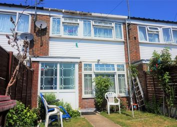 Thumbnail 3 bed terraced house for sale in Brammas Close, Slough, Berks