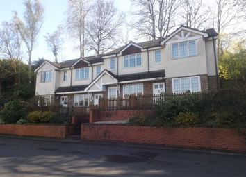 Thumbnail 2 bed terraced house for sale in Squirrel Ridge, Bricklands, Crawley Down, West Sussex