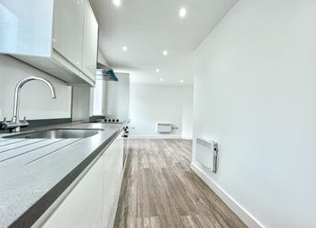 Thumbnail Flat to rent in Church Arcade, Bedford