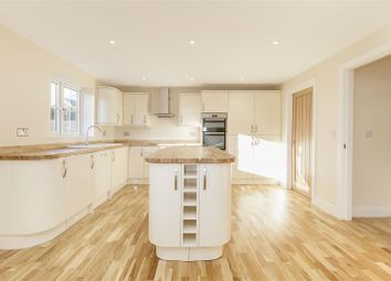 Thumbnail 4 bed detached house for sale in The Clough, Hady Lane, Chesterfield