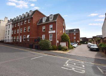 Thumbnail 1 bed property for sale in Homecourt House, Bartholomew Street West, Exeter, Devon
