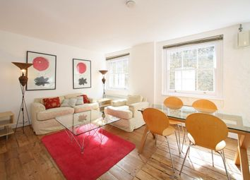 Thumbnail 1 bed flat to rent in Nottingham Court, Covent Garden