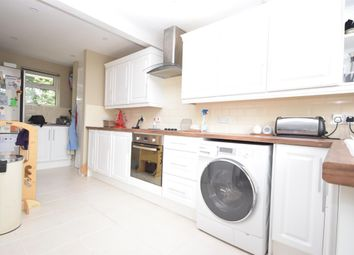 Thumbnail 3 bed terraced house to rent in Blackhorse Lane, Bristol