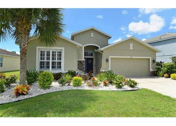Thumbnail 3 bed property for sale in 6834 44th Ter E, Bradenton, Florida, 34203, United States Of America