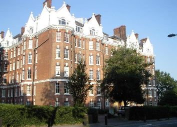 Thumbnail 2 bed flat to rent in The Village, North End Way, London