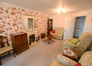 1 bed flat for sale in Wesley Court, The Hoe, Plymouth PL1