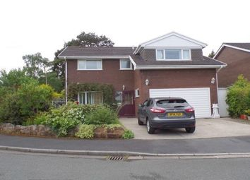 Thumbnail 4 bedroom property to rent in Brimstage Close, Wirral