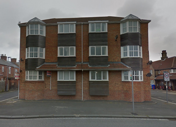 Thumbnail 2 bed flat to rent in Regent Street, Blyth