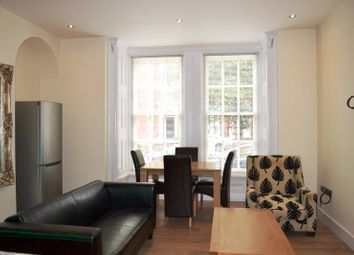 Thumbnail 1 bed flat to rent in Flat 2, 6 Oxford Street, Nottingham