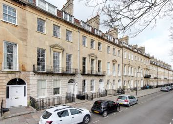 Thumbnail 2 bed flat for sale in Green Park, Bath