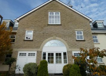 Thumbnail 2 bed flat for sale in Weavers Court, Scorton, Preston