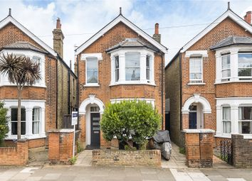 Thumbnail 5 bed detached house for sale in Burton Road, Kingston Upon Thames