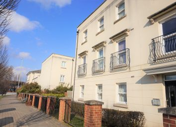 Thumbnail 2 bed flat to rent in Kempley Close, Cheltenham