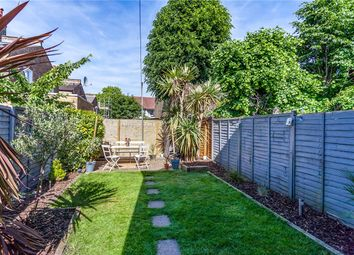 Thumbnail 3 bedroom flat for sale in Inderwick Road, London
