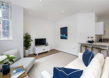 Thumbnail 2 bed flat for sale in Chequers House, 2 New Street, Salisbury, Wiltshire