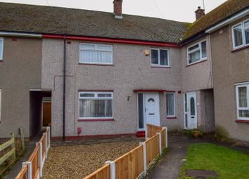 Thumbnail 3 bed terraced house for sale in Burns Close, Great Sutton