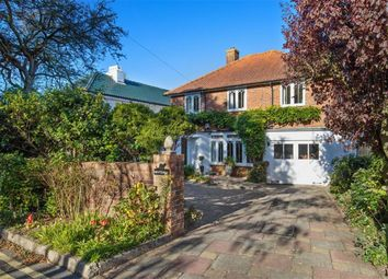 Thumbnail 4 bed detached house for sale in Brooke Road, Ashford, Kent