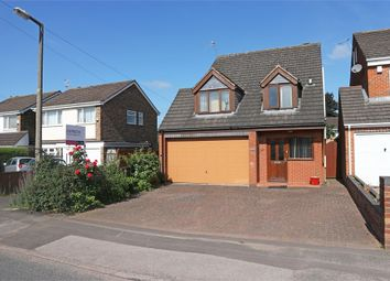 Thumbnail 4 bed detached house for sale in Wildmoor Lane, Catshill, Bromsgrove, Worcestershire