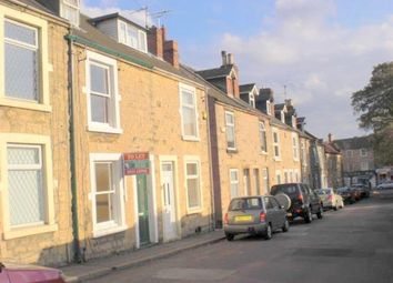 Thumbnail 3 bed terraced house to rent in Parkers Lane, Mansfield Woodhouse