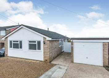 Thumbnail 2 bed detached bungalow for sale in Briardale Avenue, Dovercourt, Harwich