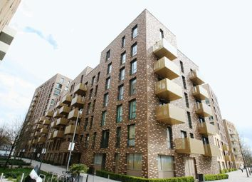 Thumbnail 3 bedroom flat to rent in Nelson Walk, London