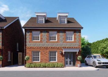 Thumbnail 4 bed property for sale in Saxeway Drive, Chartridge