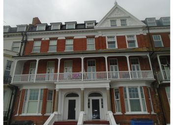 Thumbnail 2 bed flat to rent in 5 Lewis Crescent, Thanet, Margate