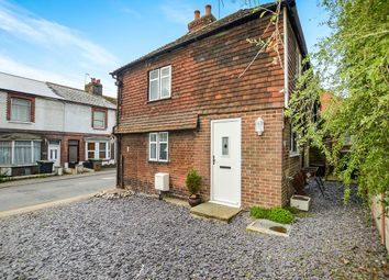 Thumbnail 2 bed property for sale in South Undercliff, Rye