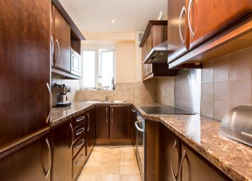 Thumbnail 2 bed flat to rent in Grove Hall Court, St John's Wood