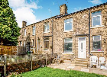 2 bed terraced house for sale in Belton Street, Moldgreen, Huddersfield HD5