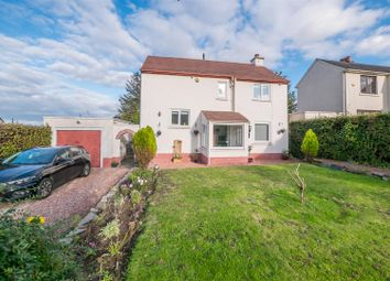 Thumbnail 3 bed detached house for sale in 13 Torphin Road, Edinburgh