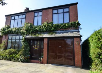 Thumbnail 4 bedroom detached house for sale in Windlehurst Road, High Lane, Stockport