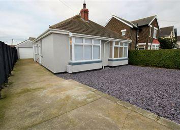 Thumbnail 3 bed semi-detached bungalow for sale in Church Lane, Eston, Middlesbrough