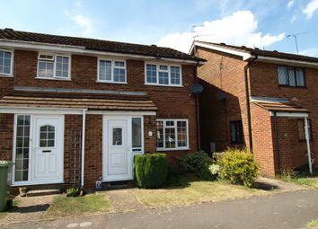 Thumbnail 3 bed end terrace house for sale in Petersham Close, Newport Pagnell, Buckinghamshire