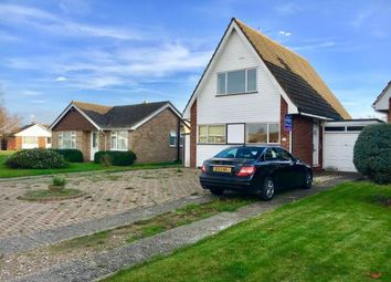 Thumbnail 2 bed detached house for sale in The Green, Pagham, Bognor Regis, West Sussex