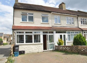 Thumbnail 3 bed end terrace house for sale in Woodside Avenue, Woodside, Croydon