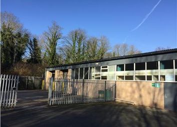 Thumbnail Light industrial to let in Unit 1, Vauxhall Business Centre, Wrexham, Wrexham