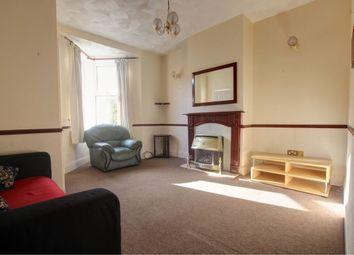 Thumbnail 2 bedroom terraced house to rent in Fern Dene Road, Bensham, Gateshead