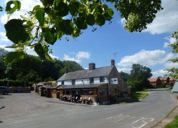 Thumbnail Pub/bar for sale in Stretton On Fosse, Gloucestershire: Moreton In Marsh