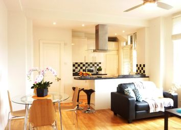 Thumbnail 2 bedroom flat to rent in Bayswater, London