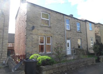 Thumbnail 4 bed detached house for sale in Church Street, Ravensthorpe, Dewsbury, West Yorkshire